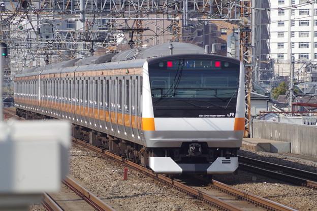 E233系H48編成 (3)