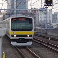 写真: E231系B7編成 (1)
