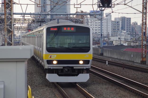 写真: E231系B7編成 (4)