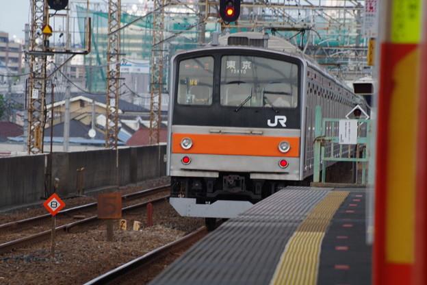 205系M4編成 (6)