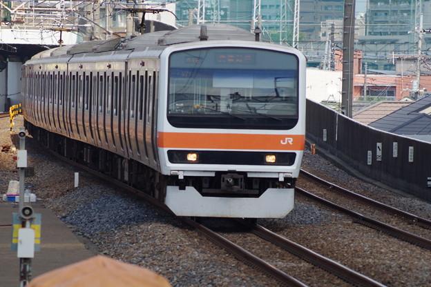 209系M71編成 (2)