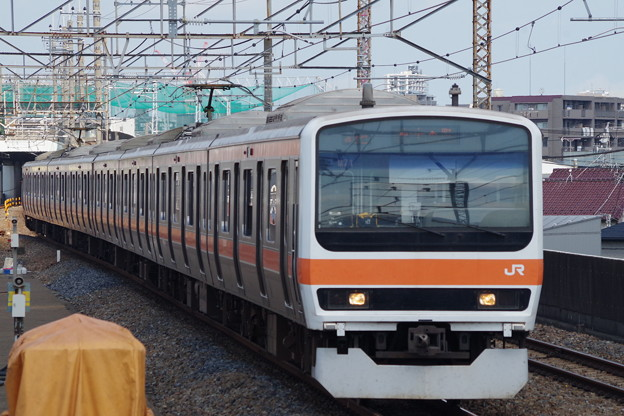 209系M71編成 (6)