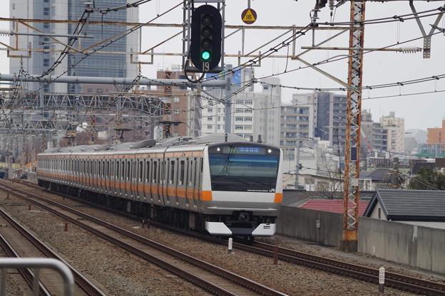 E233系T14編成 (1)
