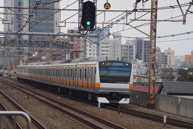 E233系T14編成 (3)