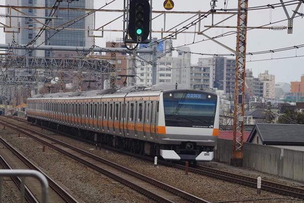E233系T14編成 (4)