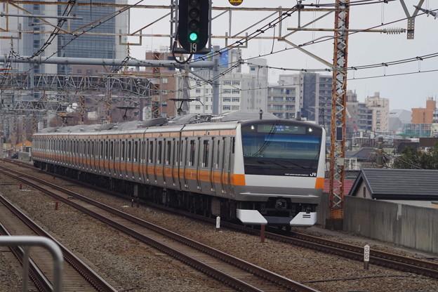 E233系T14編成 (5)