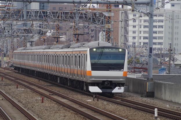 E233系T18編成 (2)