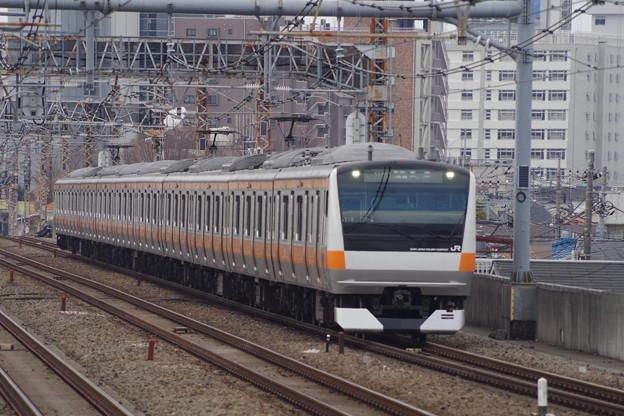 E233系T18編成 (4)