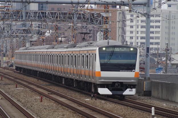 E233系T18編成 (5)