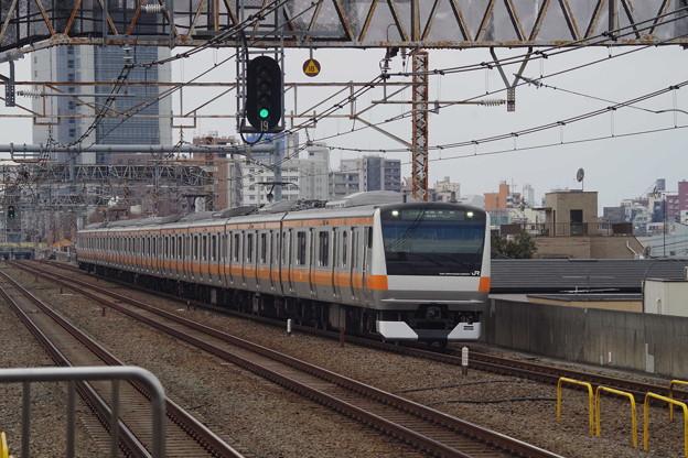 E233系T18編成 (6)