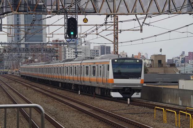 E233系T18編成 (7)