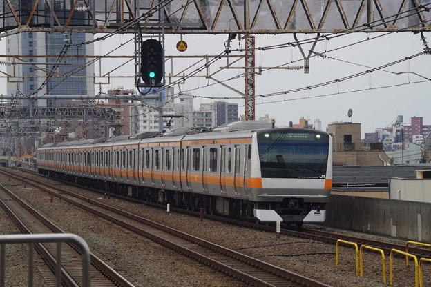 E233系T18編成 (8)