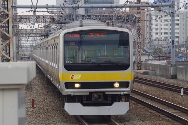 E231系B40編成 (4)