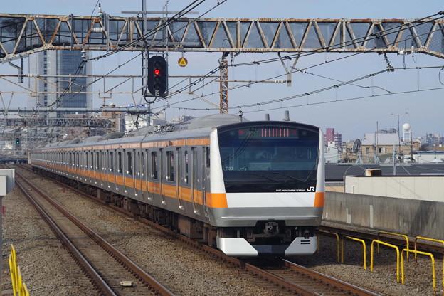 E233系T33編成 (3)