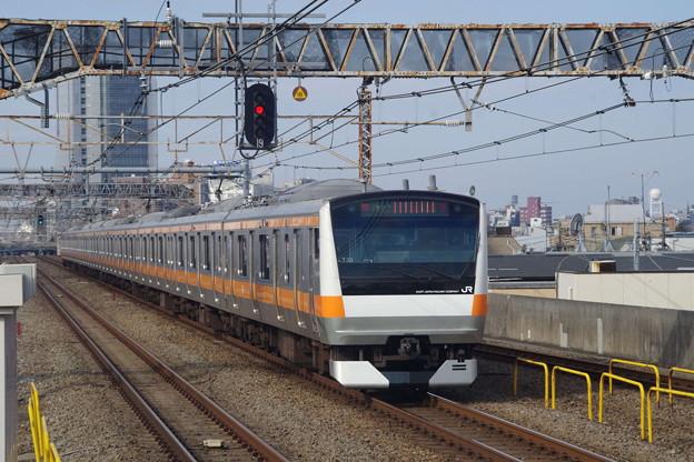 E233系T33編成 (4)