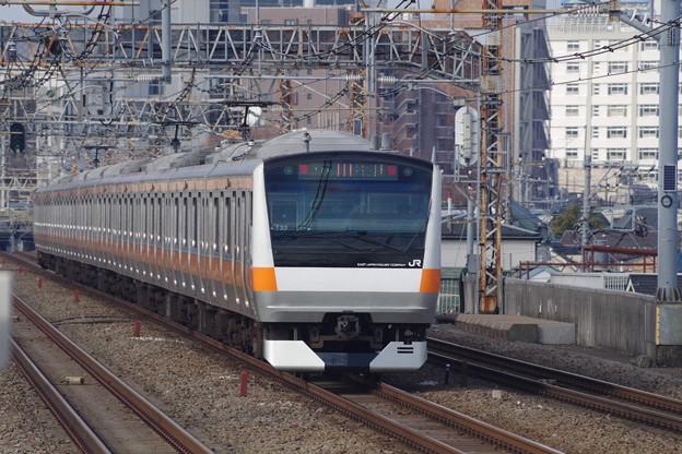 E233系T33編成 (6)