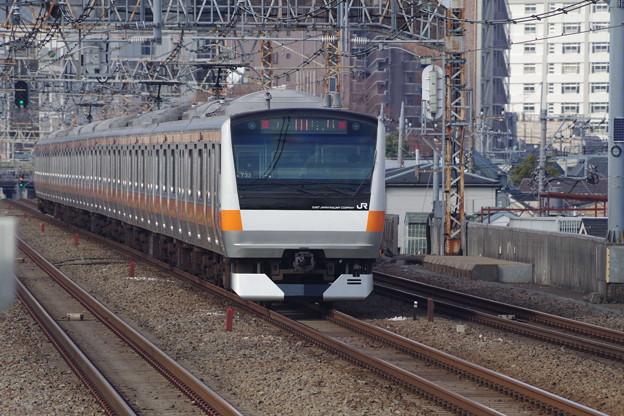 E233系T33編成 (8)