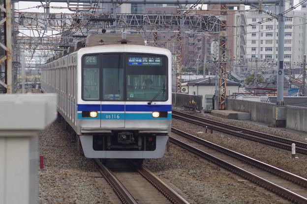 東京メトロ05系第16編成  (3)