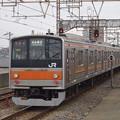 205系M15編成 (1)
