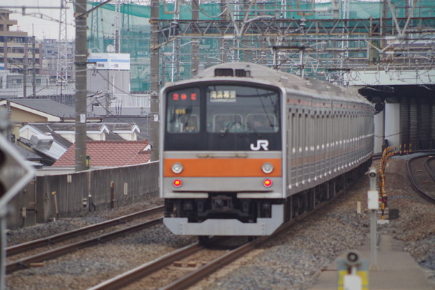 205系M15編成 (4)