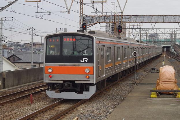 205系M32編成 (2)