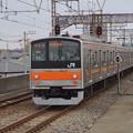 写真: 205系M33編成 (3)