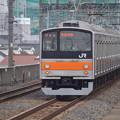 写真: 205系M33編成 (6)
