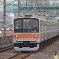 写真: 205系M23編成 (3)