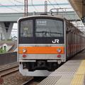 写真: 205系M20編成 (6)
