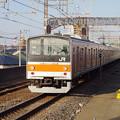 205系M33編成 (8)