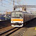 205系M33編成 (9)