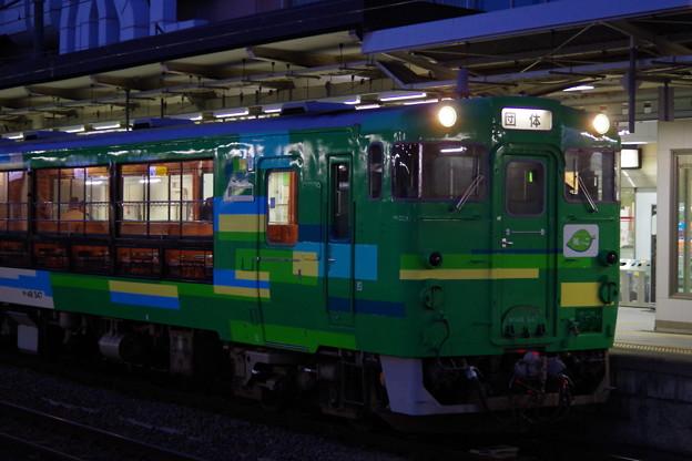 キハ48「びゅうコースター風っこ」 (3)
