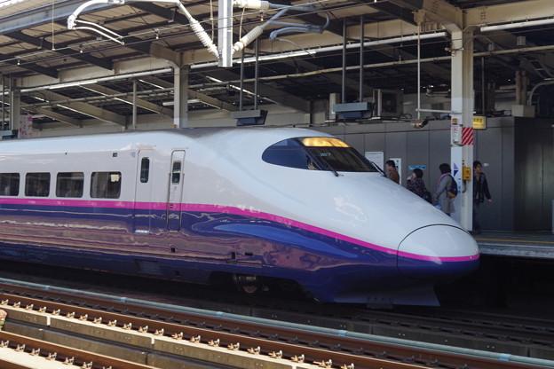 E2系J57編成 (1)