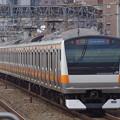 写真: E233系T36編成  (1)
