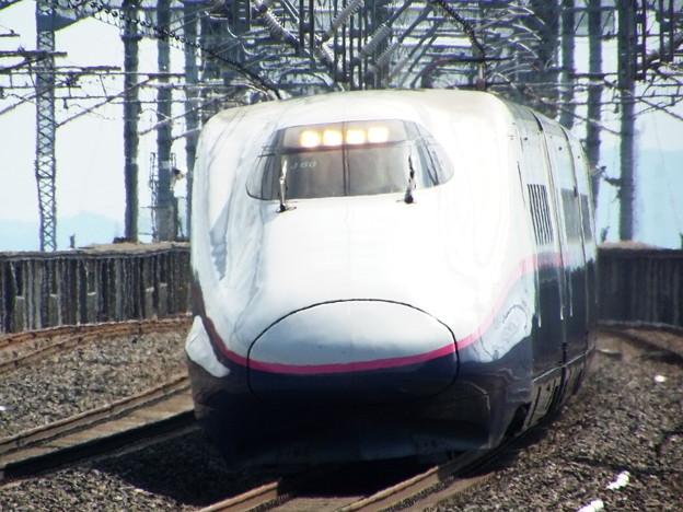 E2系J60編成 (10)
