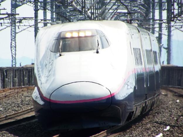 E2系J60編成 (11)
