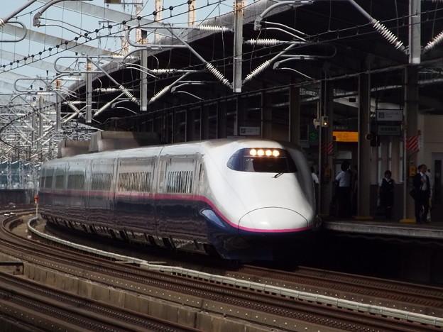 E2系J9編成 (1)