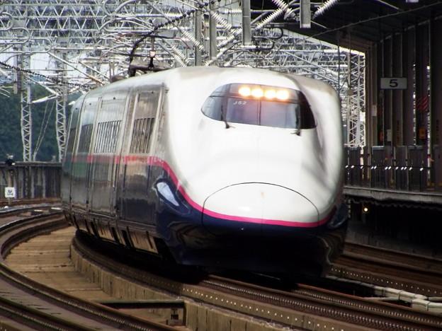 E2系J52編成 (2)