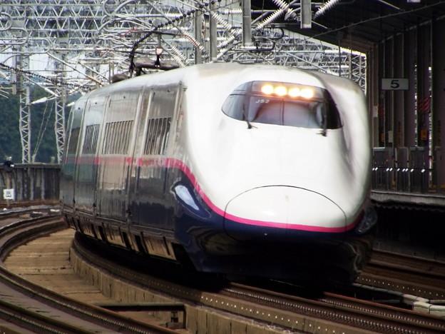 E2系J52編成 (3)