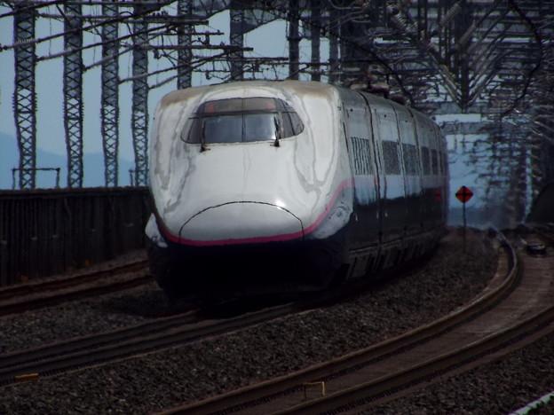 E2系J52編成 (6)