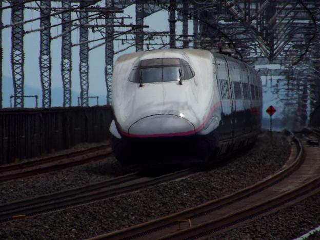 E2系J52編成 (8)
