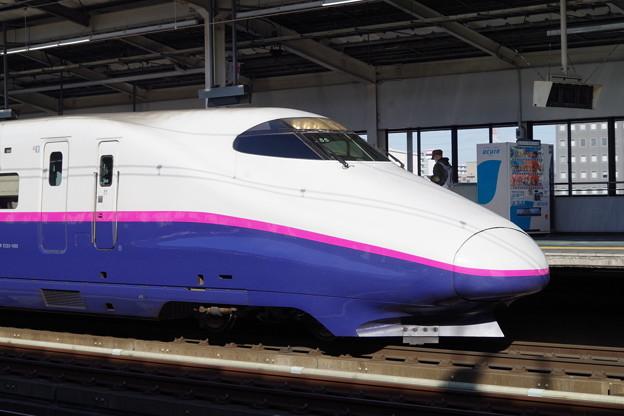 E2系J55編成 (2)