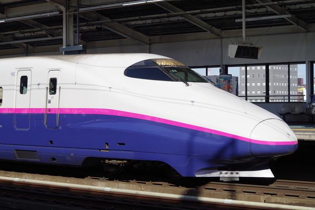 E2系J55編成 (3)