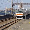 205系M8編成 (13)