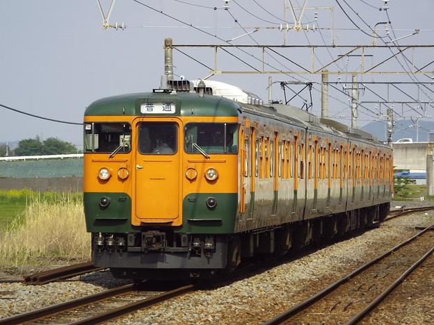 115系T1144編成 (3)