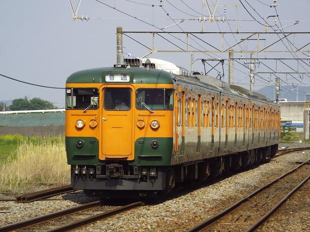 115系T1144編成 (4)