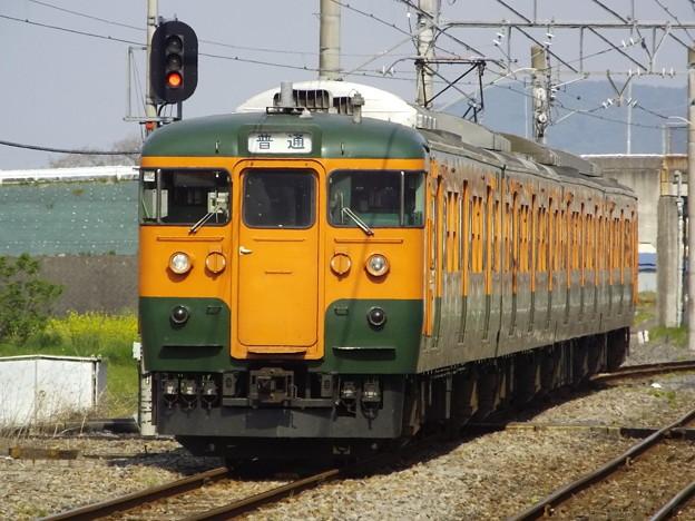 115系T1144編成 (5)