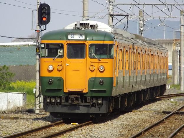 115系T1144編成 (7)
