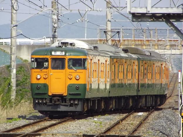 115系T1144編成 (10)
