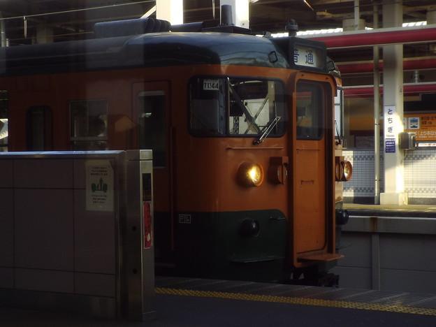 115系T1144編成 (1)